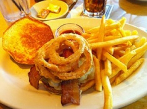 smokehouse burger 2
