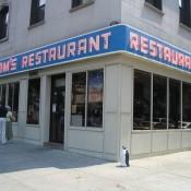 Tom's Restaurant 400
