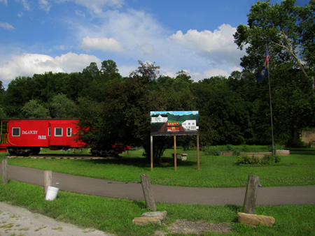 DeLancey park